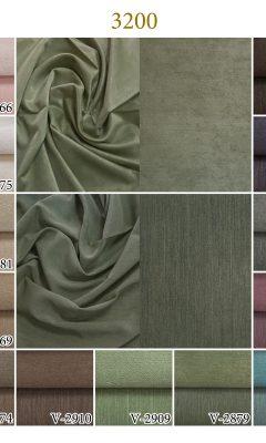 Ткань Arya 3200