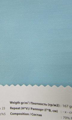 Design ACERTADO Collection Colour: Turquesa 23 Vip Decor/Cosset Article: Snow