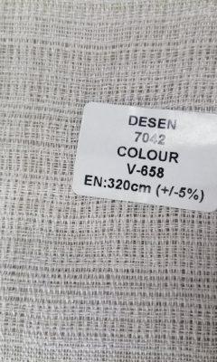 Каталог Desen 7042 Colour V-658 PRONTO (ПРОНТО)
