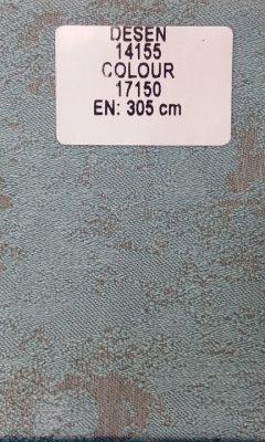 Каталог 14155 Цвет 17150 PRONTO (ПРОНТО)