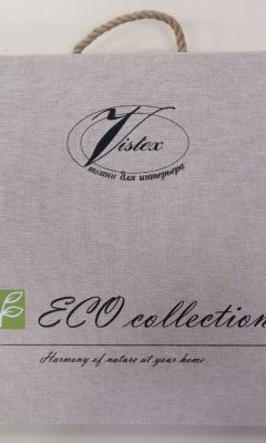 Каталог Артикул ECO collection VISTEX (ВИСТЕКС)