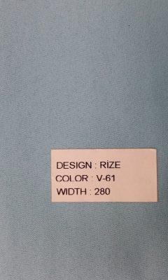 Каталог Rize Цвет V-61 SAMA (САМА)