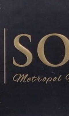 ТКАНЬ Desing 481022 SOFIA (СОФИЯ)