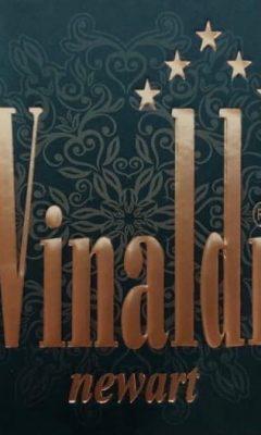VINALDI BEYOGLU DESIGN 19927 VINALDI (ВИНАЛДИ)