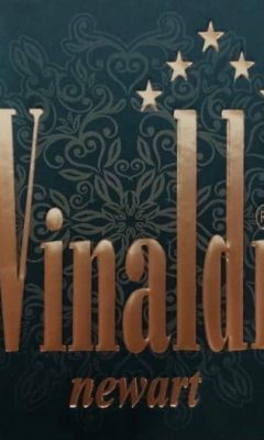 VINALDI AYASOFYA PANO DESIGN 9470 VINALDI (ВИНАЛДИ)