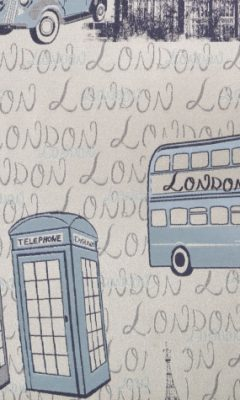 London 38 5 Avenue