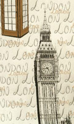 London 20 5 Avenue
