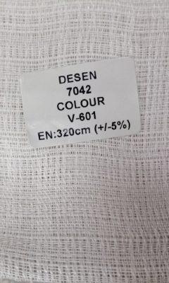 Каталог Desen 7042 Colour V-601 PRONTO (ПРОНТО)