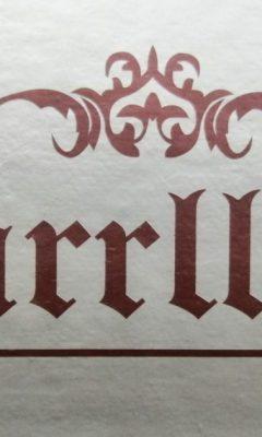 Каталог Design 1453 CARRLLINE (КАРРЛИН)