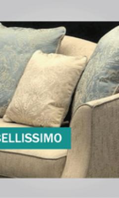 Мебельная ткань BELLISIMO Коллекция АРТЕФАКТ