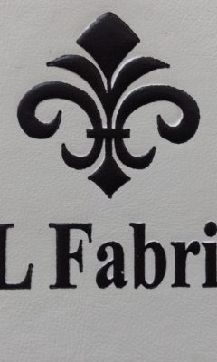 Каталог 16165 EL FABRICS (ЭЛЬ ФАБРИКС)