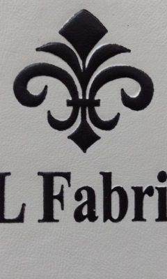 Каталог Design 10712 EL FABRICS (ЭЛЬ ФАБРИКС)