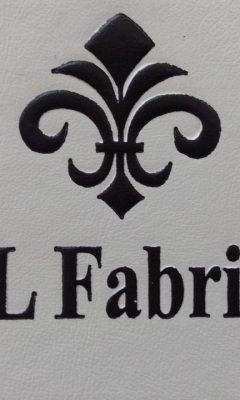 Каталог 16154 EL FABRICS (ЭЛЬ ФАБРИКС)