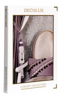 Артикул Luxury collection ТКАНЬ WIN DECO (ВИН ДЕКО)