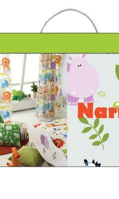 Narnia WIN DECO