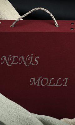 NENIS MOLLY Vip Decor/Cosset