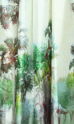 PALM TREE PERSAN