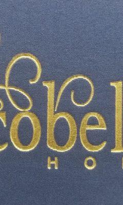 Каталог Ткань 1662 Pinella / Ecobella каталог/
