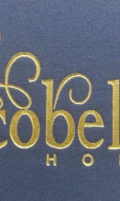 Каталог Ткань Design PF 0145 Pinella / Ecobella каталог/