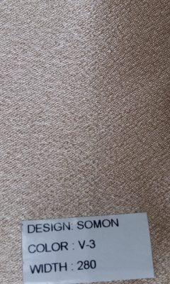 Каталог SOMON Цвет V-3 SAMA (САМА)