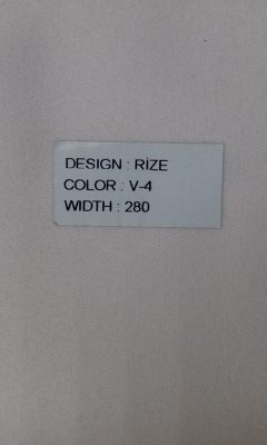 Каталог Rize Цвет V-4 SAMA (САМА)
