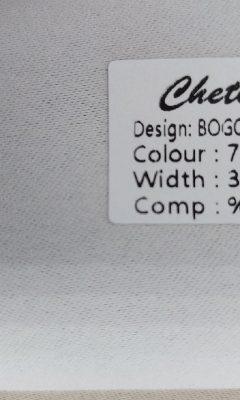 Каталог Design BOGOTA Dimout Colour 781 CHETINTEX (ШЕТИНТЕКС)