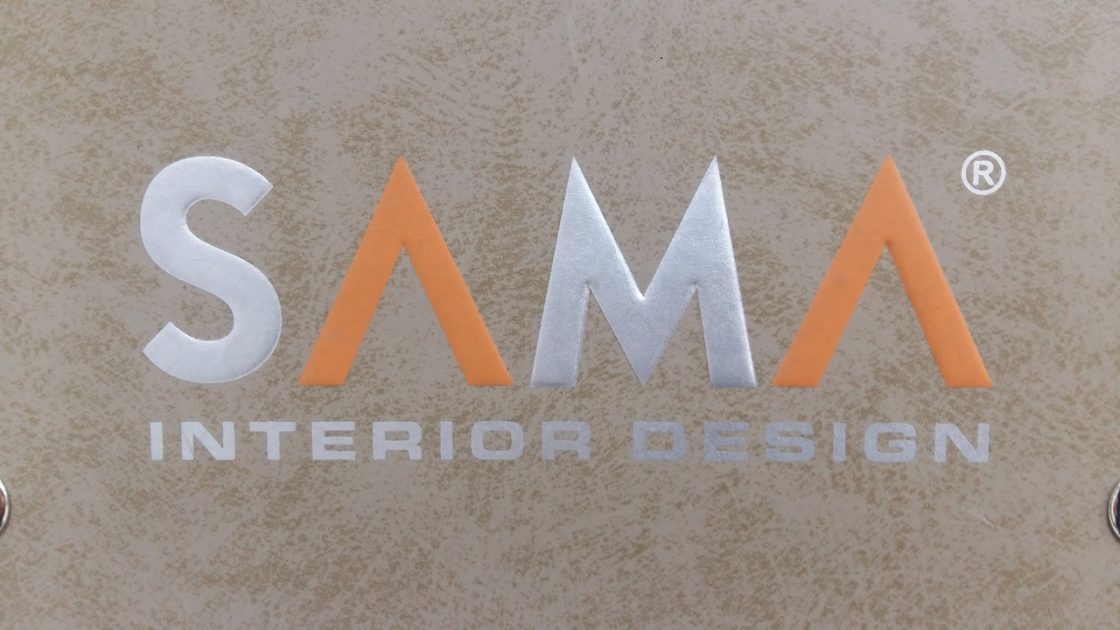 Каталог SOMON SAMA (САМА)