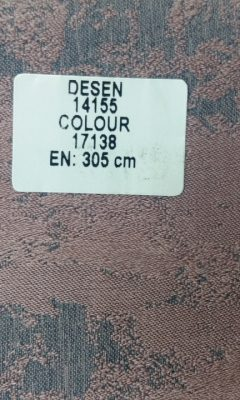 Каталог 14155 Цвет 17138 PRONTO (ПРОНТО)