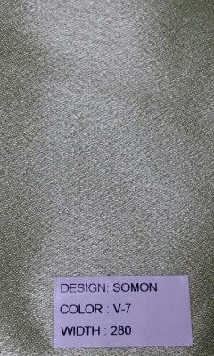 Каталог SOMON Цвет V-7 SAMA (САМА)