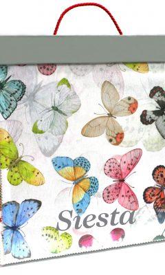 Каталог тканей для штор Siesta WIN DECO (ВИН ДЕКО)