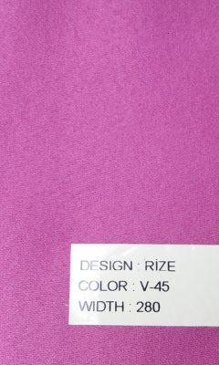 Каталог Rize Цвет V-45 SAMA (САМА)