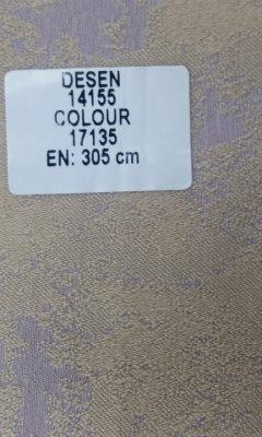 Каталог 14155 Цвет 17135 PRONTO (ПРОНТО)