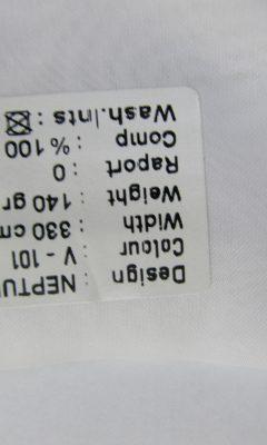 Артикул Design: NEPTUN Colour: V-101 KEREM (КЕРЕМ)