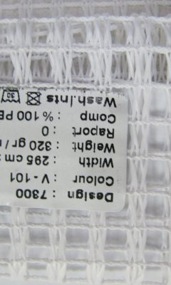 Каталог DESIGN 7300 Colour: V-101 MEGARA (МЕГАРА)