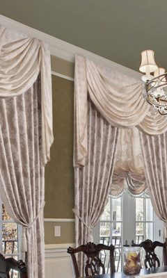 Villa Le Rose / Textil Express