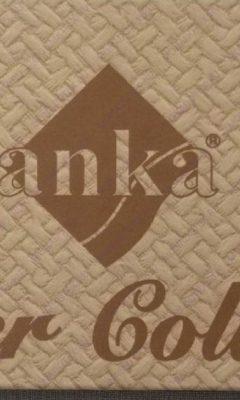 ТКАНЬ MANIPIS ANKA (АНКА)