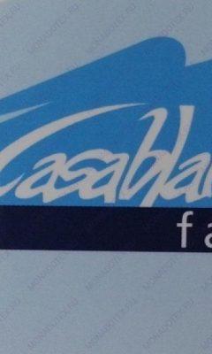 SERIE: COLLECTION Design: PALOMA ТКАНЬ CASABLANCA (КАСАБЛАНКА)