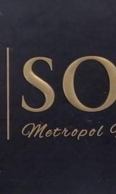 ТКАНЬ Desing 249456 SOFIA (СОФИЯ)