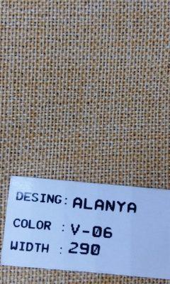 Каталог ALANYA Цвет 06 SAMA (САМА)
