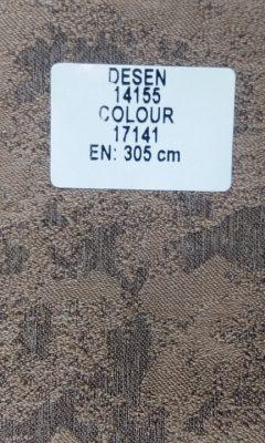 Каталог 14155 Цвет 17141 PRONTO (ПРОНТО)
