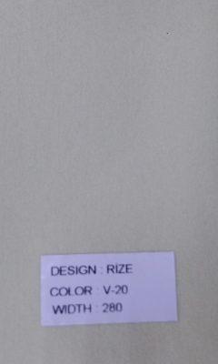 Каталог Rize Цвет V-20 SAMA (САМА)