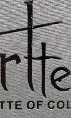 Дизайн Blackout ARTTEX (АРТЕТЕКС)