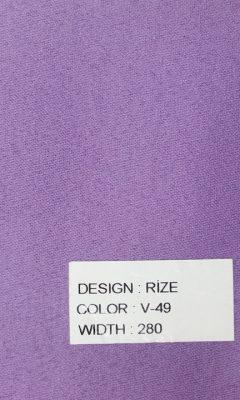 Каталог Rize Цвет V-49 SAMA (САМА)